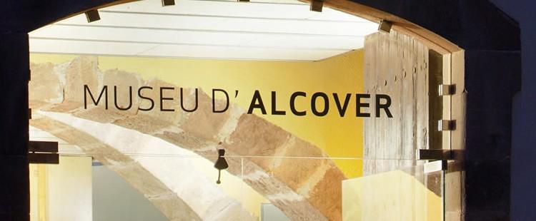 El museo de Alcover ya forma parte del registro de museos de la Generalitat