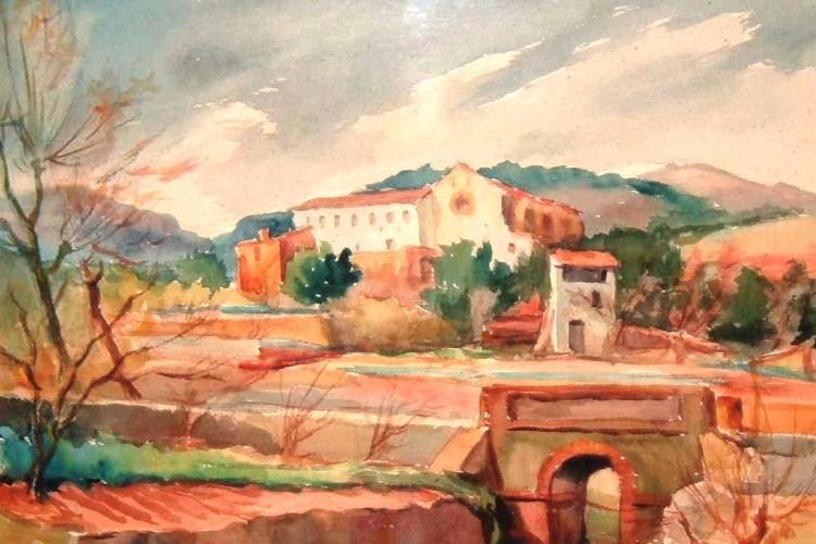 El Museo continúa con el 50 aniversario con una exposición de artistas locales
